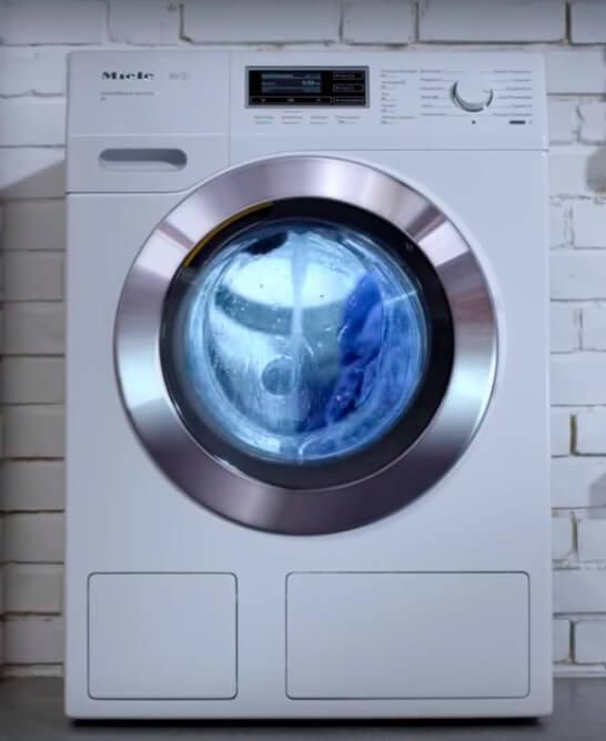 Ремонт стиральной машины Miele в СПб