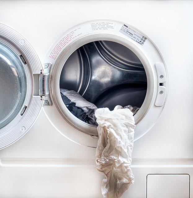Плохо стирает стиральная машина