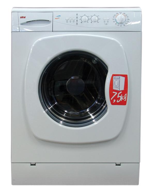 Ремонт стиральной машины Siltal в СПб
