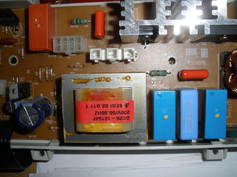 Замена предохранителя стиральной машины в СПб