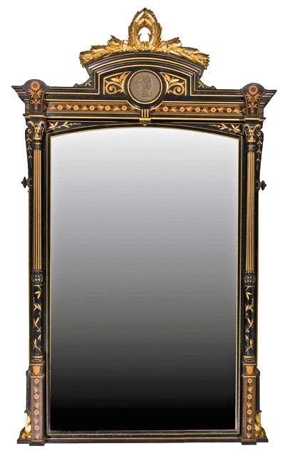 Обновим зеркало