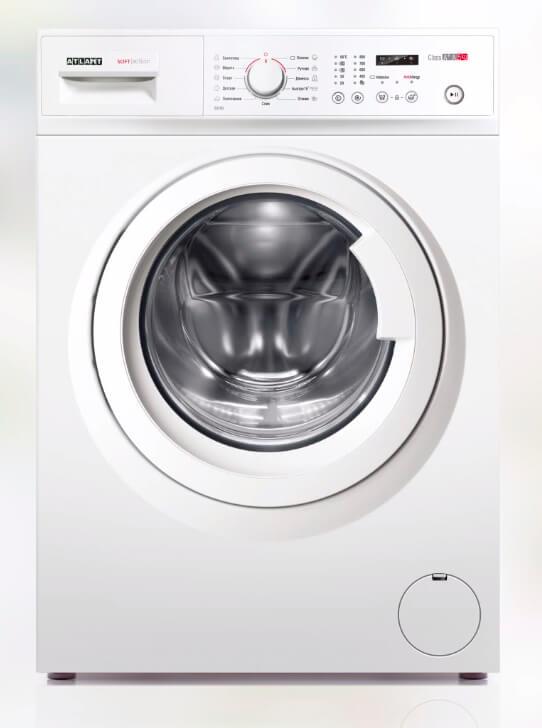 Ремонт стиральной машины Atlant в СПб