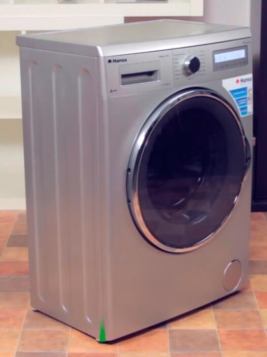 Ремонт стиральных машин Hansa в СПб