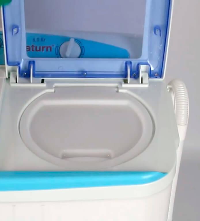 Не работает центрифуга в стиральной машине