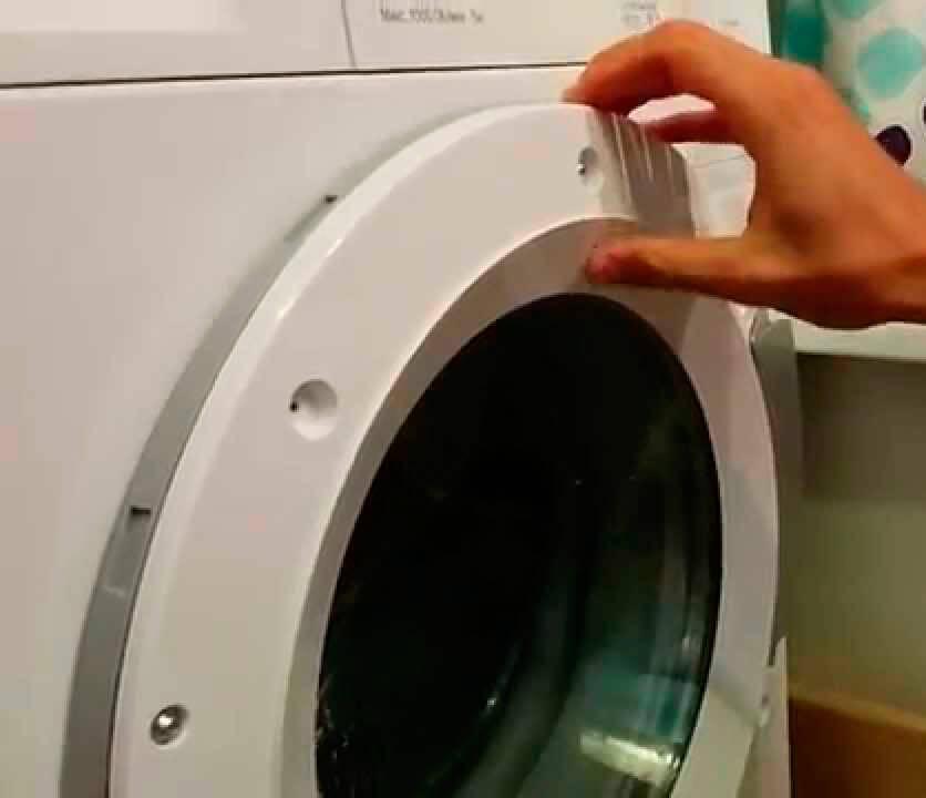 Снять блокировку стиральной машины в СПб
