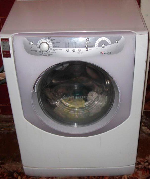 Что делать, если стиральная машина не полоскает?