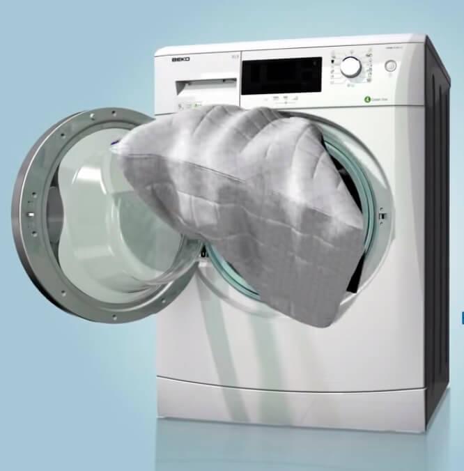 Ремонт стиральной машины Veko в СПб