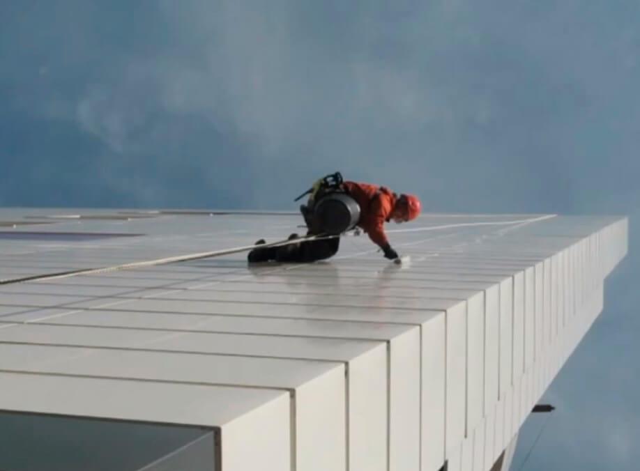 Услуги по промышленному альпинизму проводить работы по наружному утеплению вашего как дать объявление через интернет в ельце