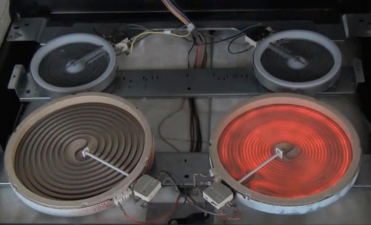 Ремонт электроплит в Невском районе