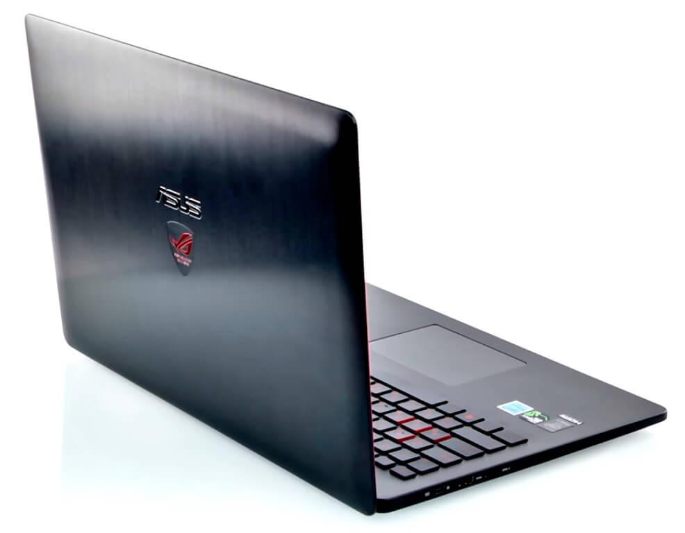 Ноутбук выключается сам по себе