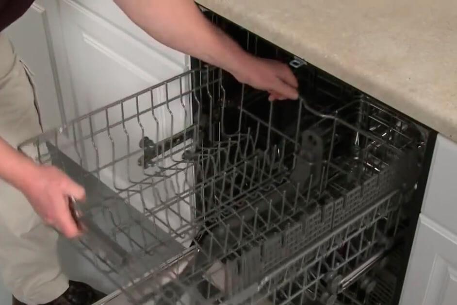 Ремонт посудомоечных машин в Выборгском районе