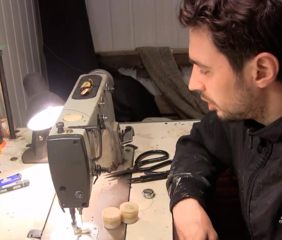 Вакансия: мастер по ремонту швейных машин
