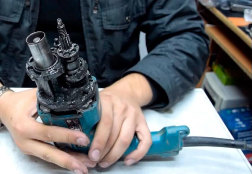 Ремонт электроинструментов в Красносельском районе