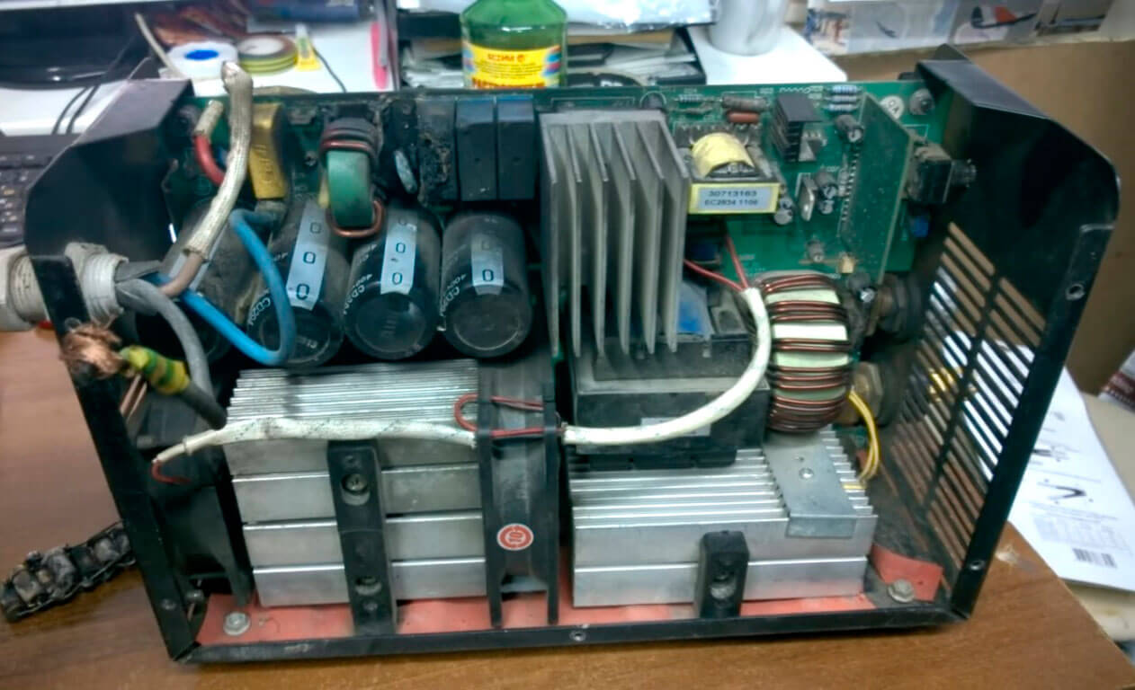 Ремонт электроинструментов в Петроградском районе