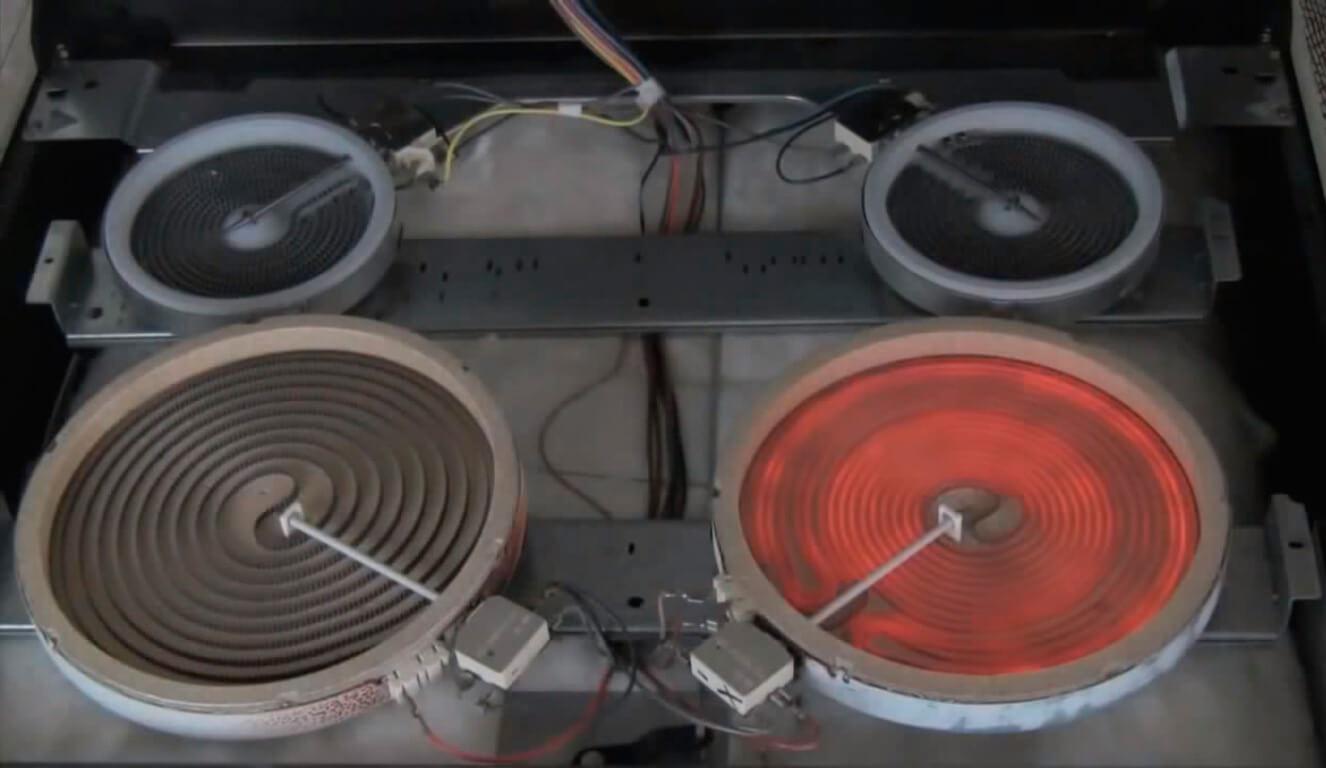 Ремонт электроплит в Курортном районе
