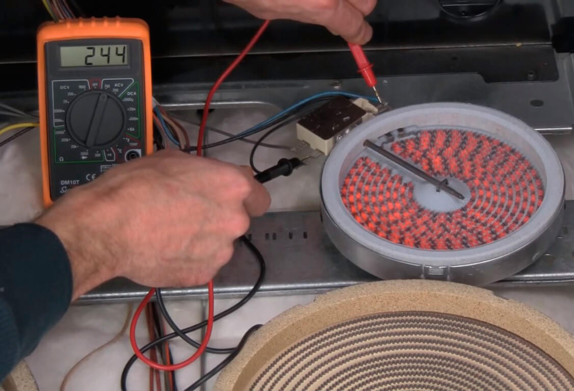 Ремонт своими руками электрических панелей