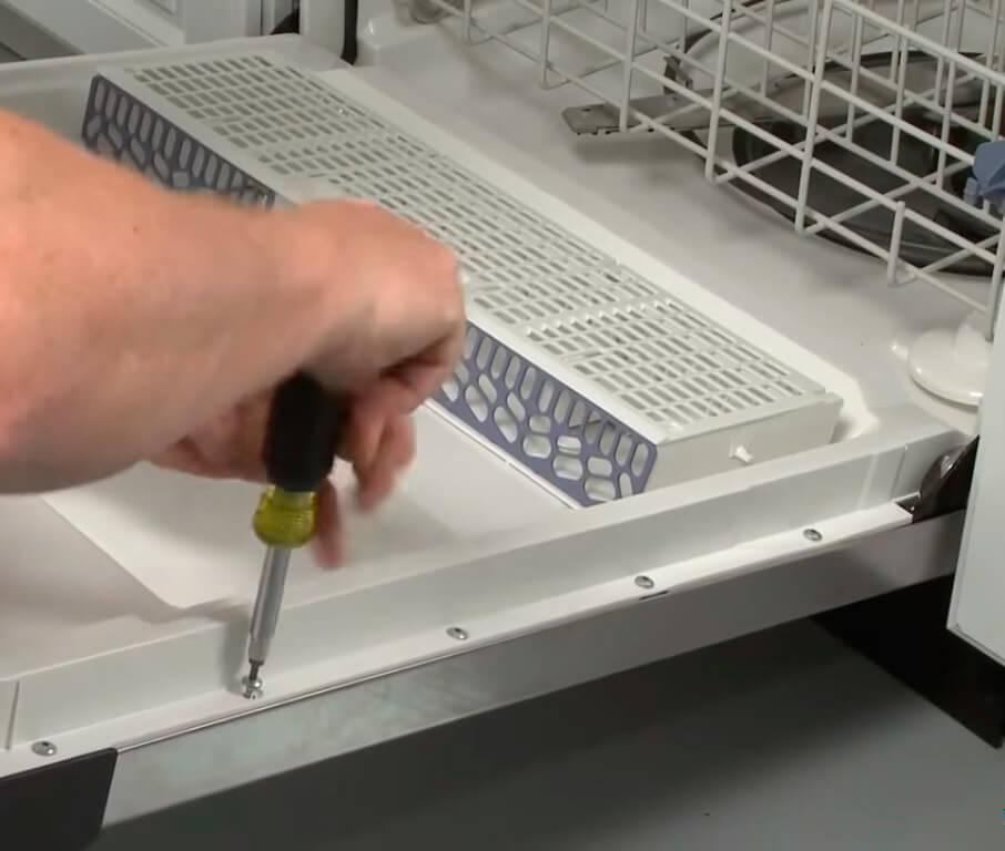 Ремонт посудомоечных машин в Приморском районе