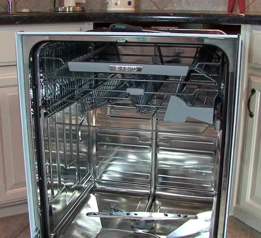 Ремонт посудомоечных машин в Пушкинском районе