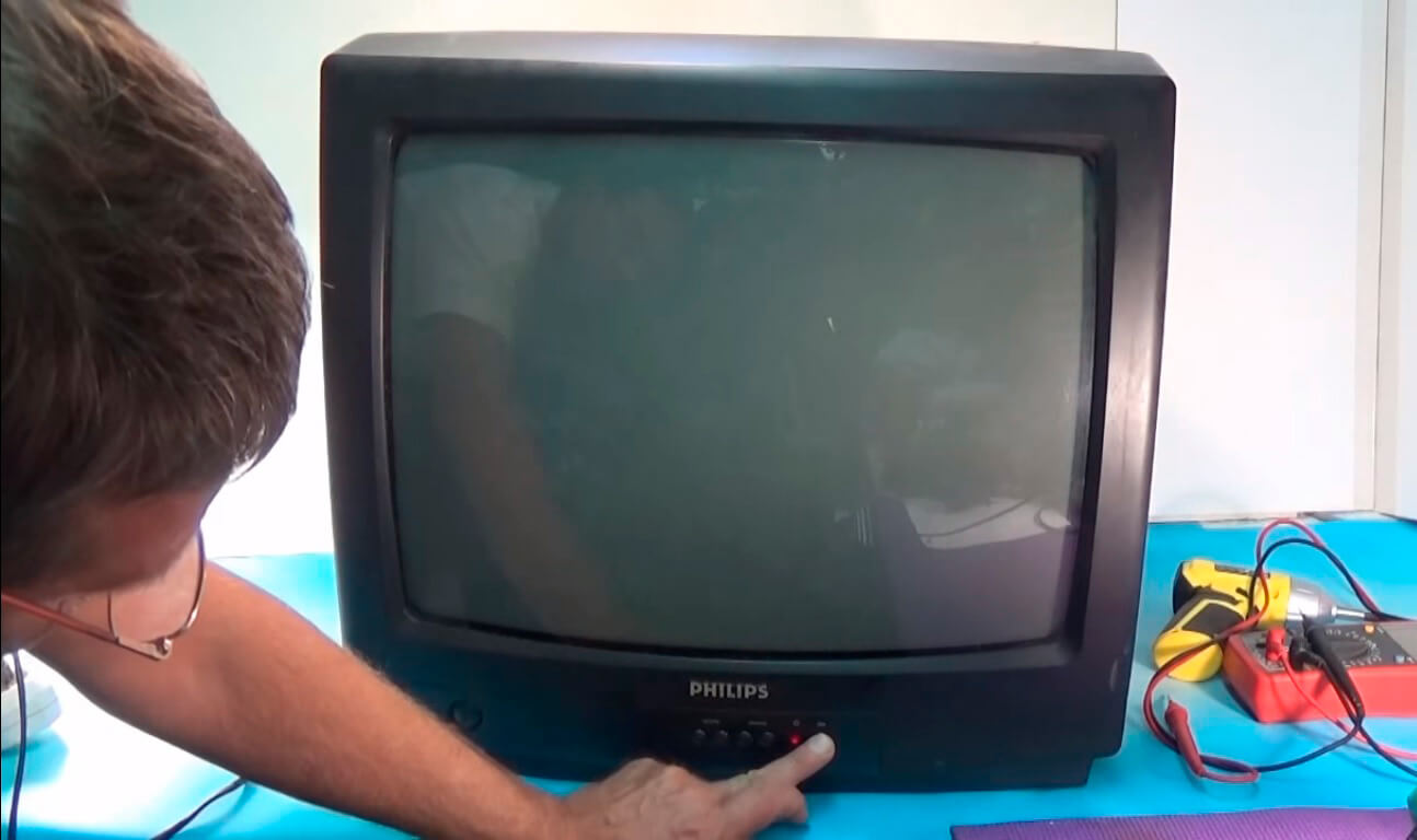 Ремонт телевизоров в Курортном районе