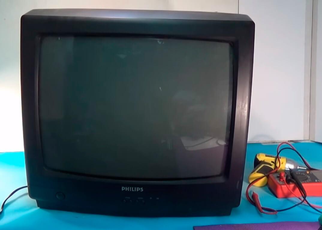 Ремонт телевизоров в Кронштадтском районе