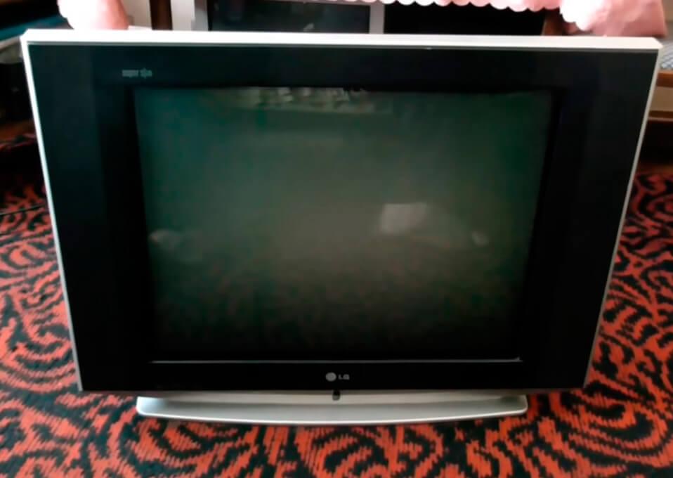 Ремонт телевизоров в Петродворцовом районе