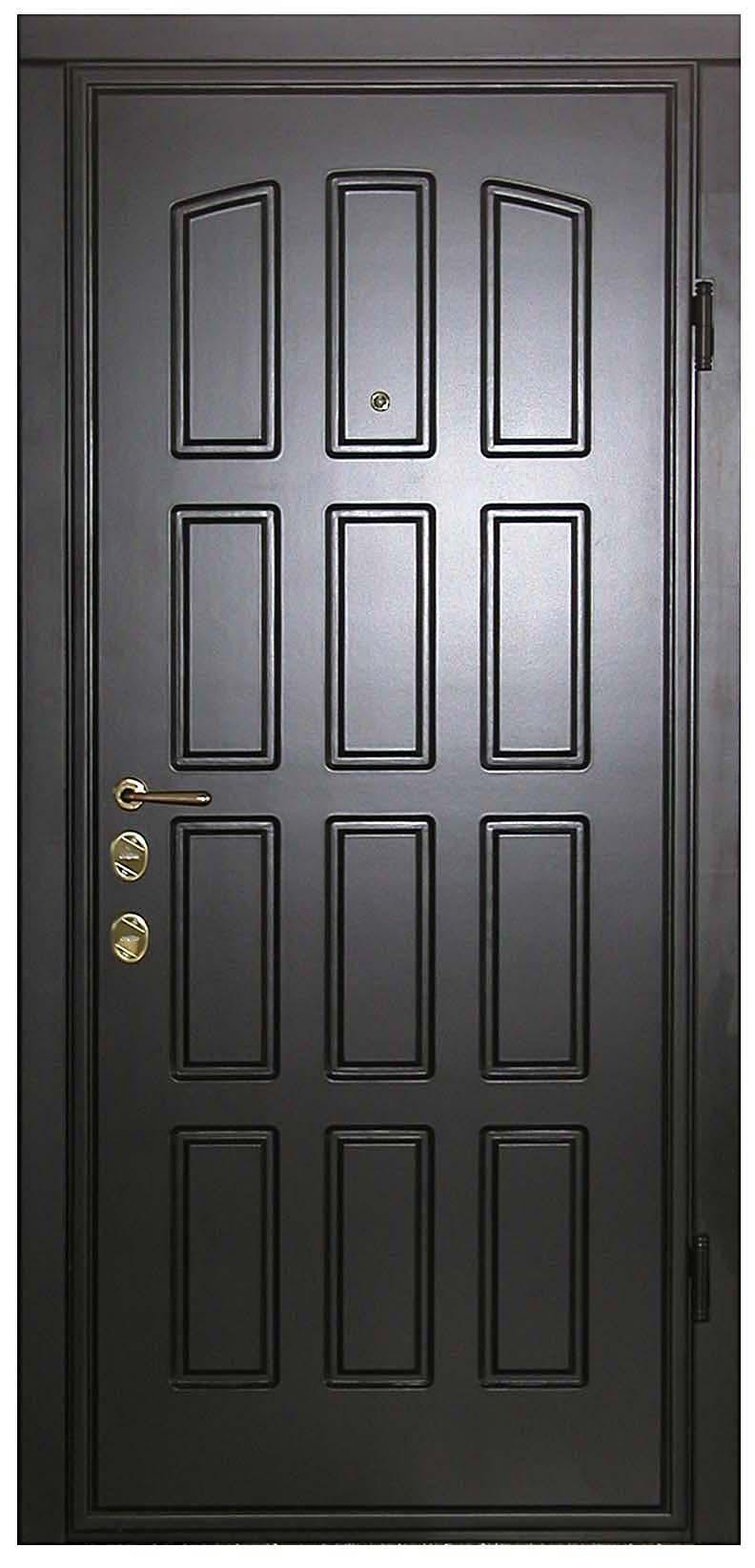 Покраска дверей WS-PLAST в СПб