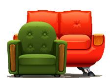 Вакансия: мастер по по обивке и перетяжке мебели