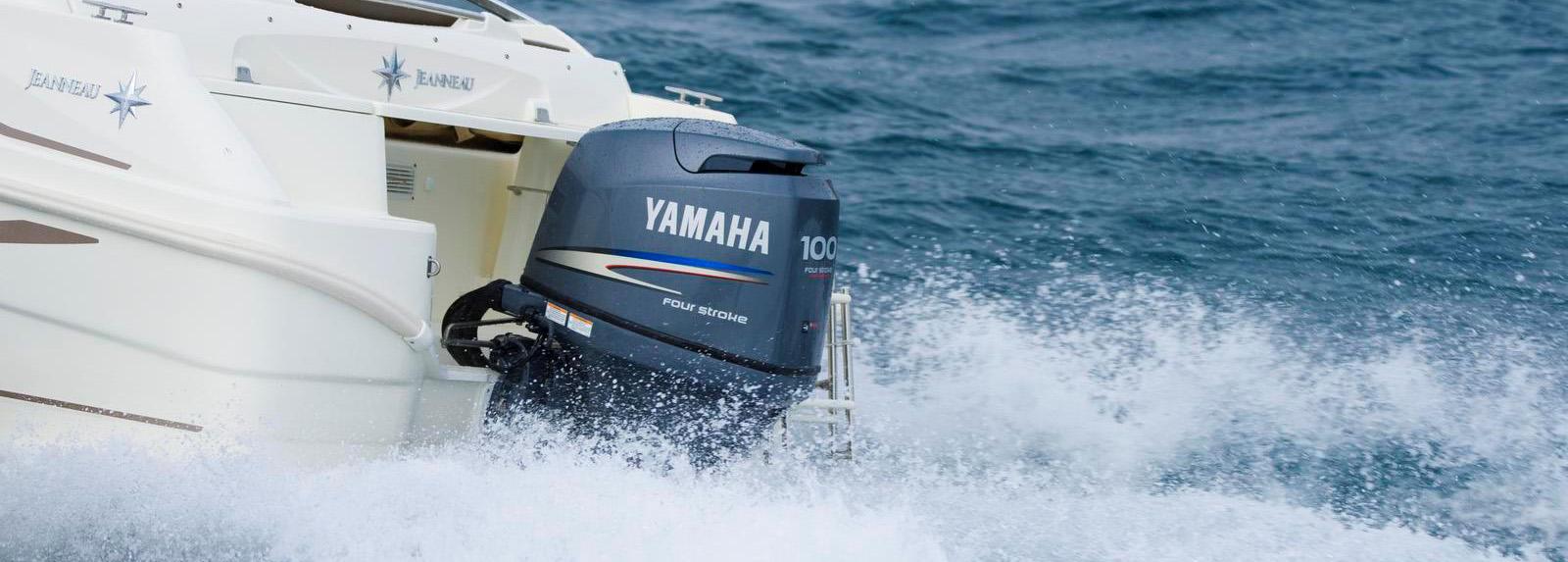 правила обкатки нового лодочного мотора