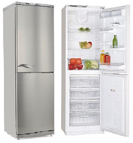 Ремонт холодильников Атлант на дому в Спб