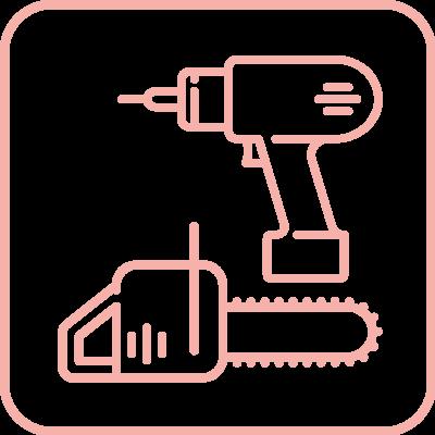 Ремонт бензо- и электроинструментов