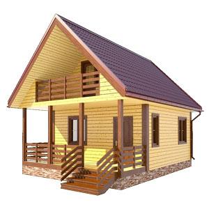 Ремонт частных загородных домов