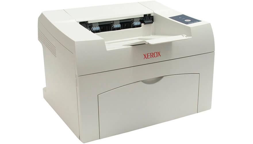 Настройка лазерного принтера