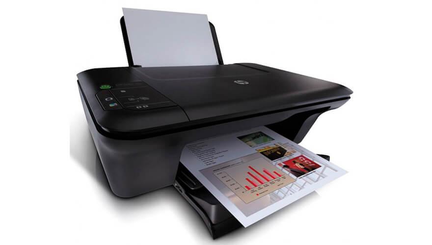Настройка сетевого принтера — Стоимость в Санкт-Петербурге