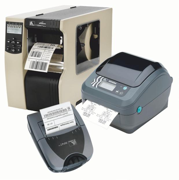 Конфигурация принтеров для этикеток в СПб