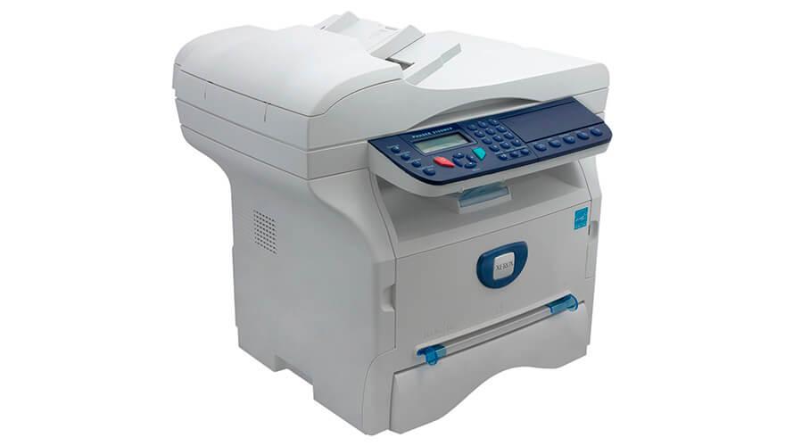 Настройка принтера Xerox – Стоимость в Санкт-Петербурге