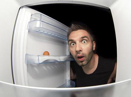Вы заметили, что холодильник стал плохо морозить