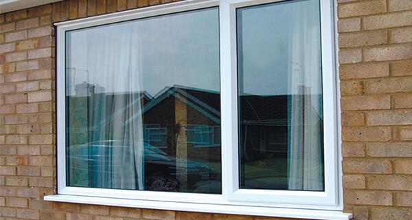 Устранение грибка на окнах