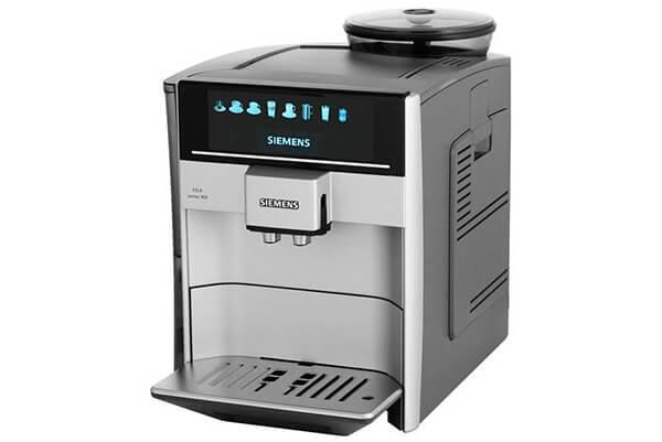 Ремонт кофемашин и кофеварок Siemens . Санкт-Петербург и Ленобласть