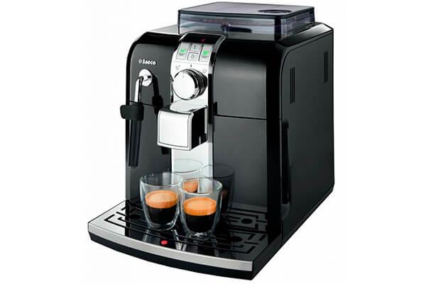 Ремонт кофемашин и кофеварок Saeco. Санкт-Петербург и Ленобласть