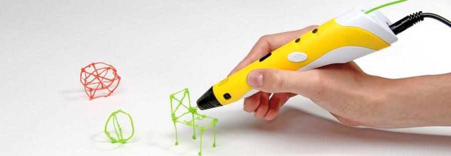 Ремонт 3D-ручек в Санкт-Петербурге