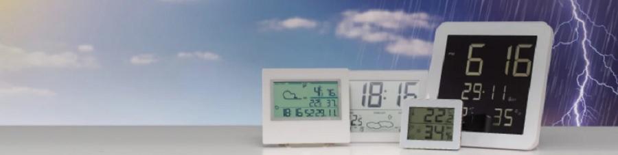 Ремонт метеостанций в Санкт-Петербурге