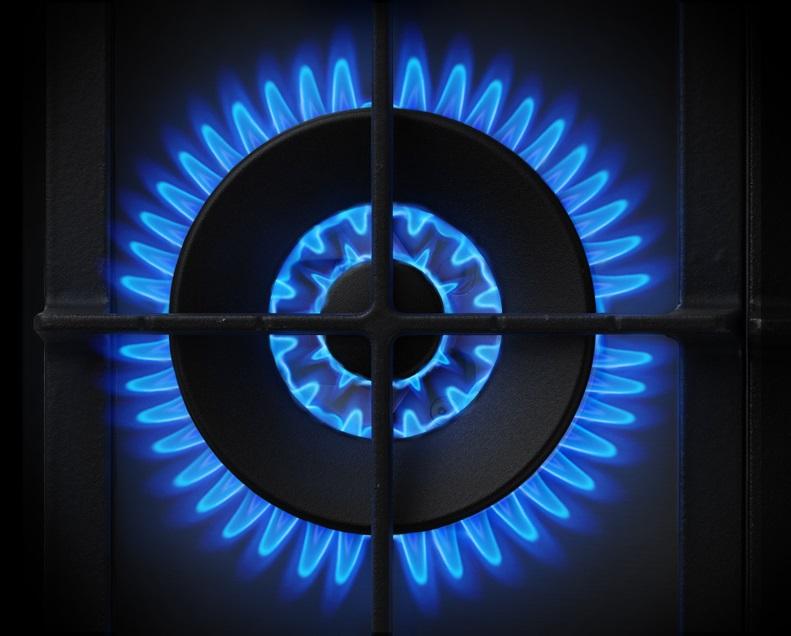 Профессиональное подключение газовой плиты