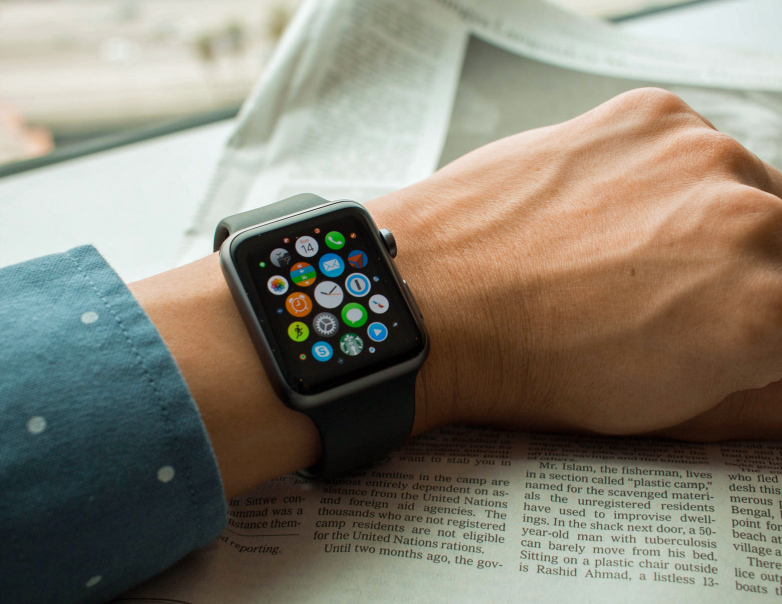 Ремонт Apple Watch в Санкт-Петербурге