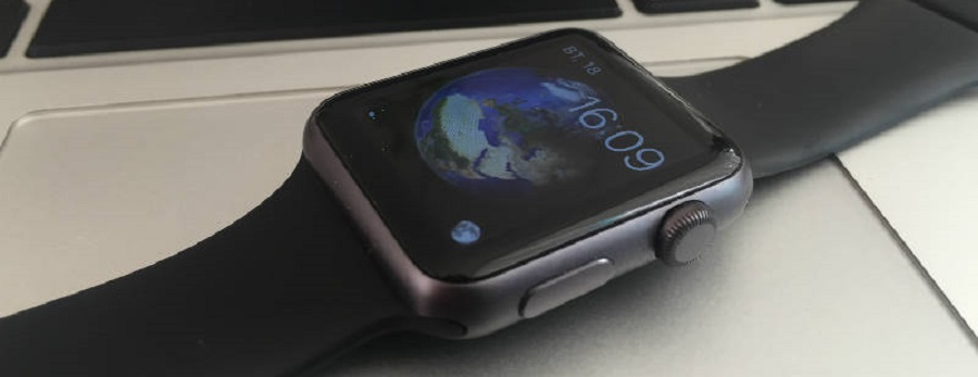 Ремонт Apple Watch в Санкт-Петербург