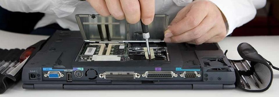 Профессиональный ремонт компьютеров с гарантиями