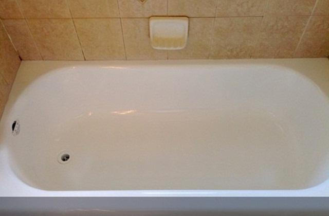 Перекраска и восстановление ванны