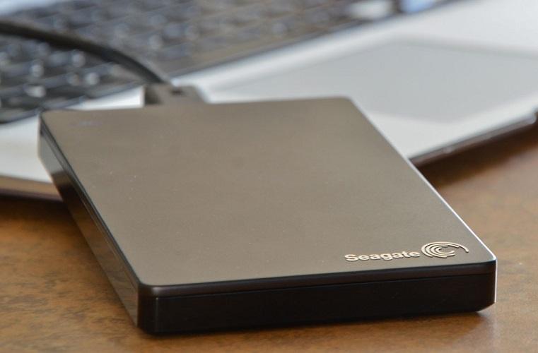Восстановление USB жёсткого диска