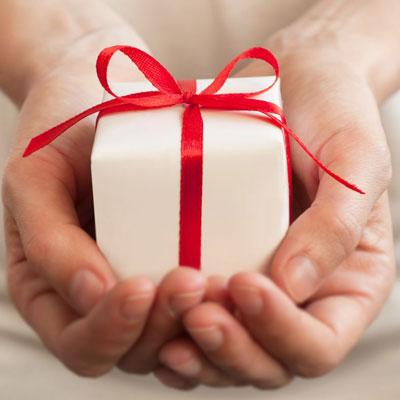 Подарки от Ленремонта