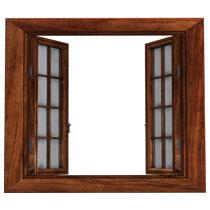 Вакансия: мастер по ремонту и реставрации деревянных окон