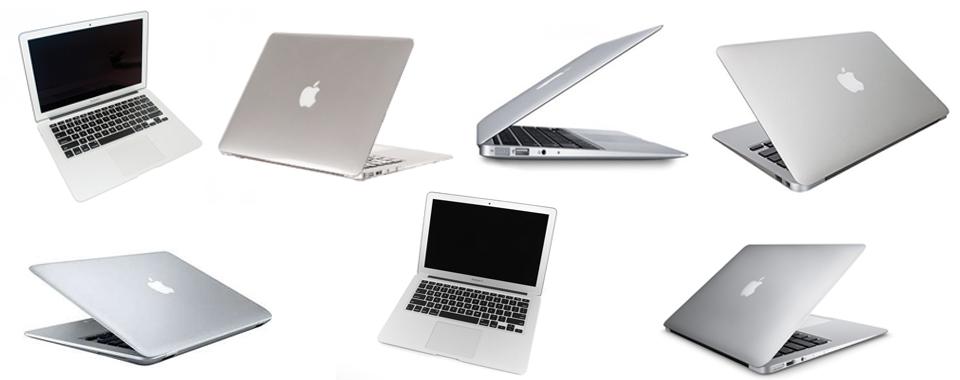 Замена термопасты в Macbook